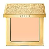 Aerin新鮮な肌コンパクトメイクアップレベル1 (AERIN) (x2) - AERIN Fresh Skin Compact Makeup Level 1 (Pack of 2) [並行輸入品]