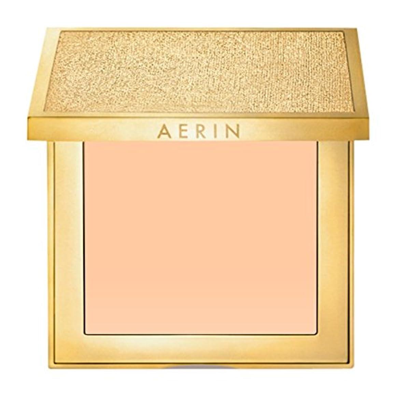 呪われた防水並外れてAerin新鮮な肌コンパクトメイクアップレベル1 (AERIN) (x2) - AERIN Fresh Skin Compact Makeup Level 1 (Pack of 2) [並行輸入品]