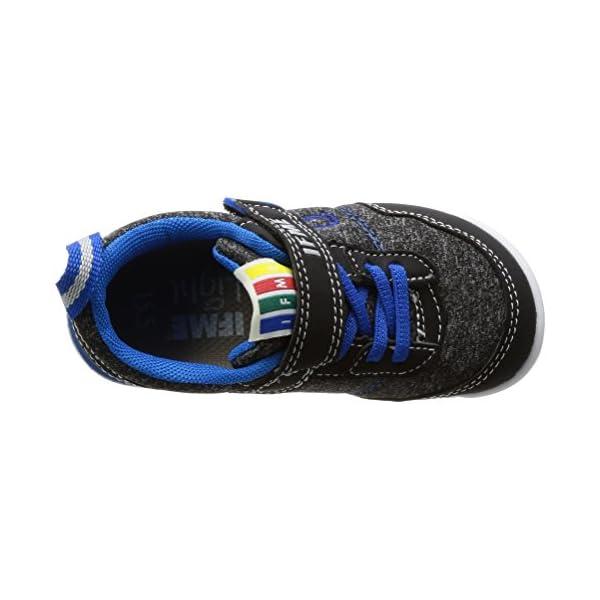 [イフミー] 運動靴 イフミーライト 22-7708の紹介画像7