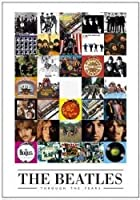 The Beatles - Through The Years Poster - 91.5x61cm