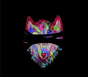 【Amazon.co.jp限定】一匹狼 (初回限定盤) (CD + DVD) (Amazon.co.jp限定特典 : 湯木慧オリジナルデザイン 『一匹狼ステッカー』 ~Amazon Ver.~ 付)