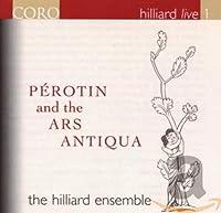 Perotin & The Ars Antiqua