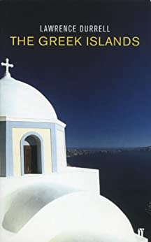 The Greek Islands by [Durrell, Lawrence]