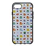 ポケモンセンターオリジナル IIIIfit® for iPhone8/7/6s/6 BL Pokémon white