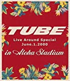 TUBE LIVE AROUND SPECIAL June.1....[Blu-ray/ブルーレイ]