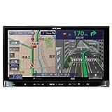 [三菱/MITSUBISHI] ワンセグ専用地上デジタルTVチューナー(1seg)内蔵7V型WVGAモニター/DVD/CD/Bluetooth®内蔵 メモリーカーナビゲーションシステム 【品番】 NR-MZ33-3