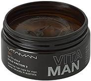 VITAMAN Hair Gel for Men, 100 g