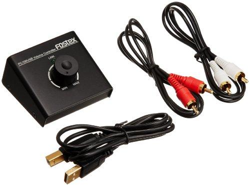 FOSTEX ボリュームコントローラー PC100USB