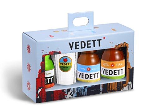 【ベルギービール】ヴェデット・トライアル3本セット