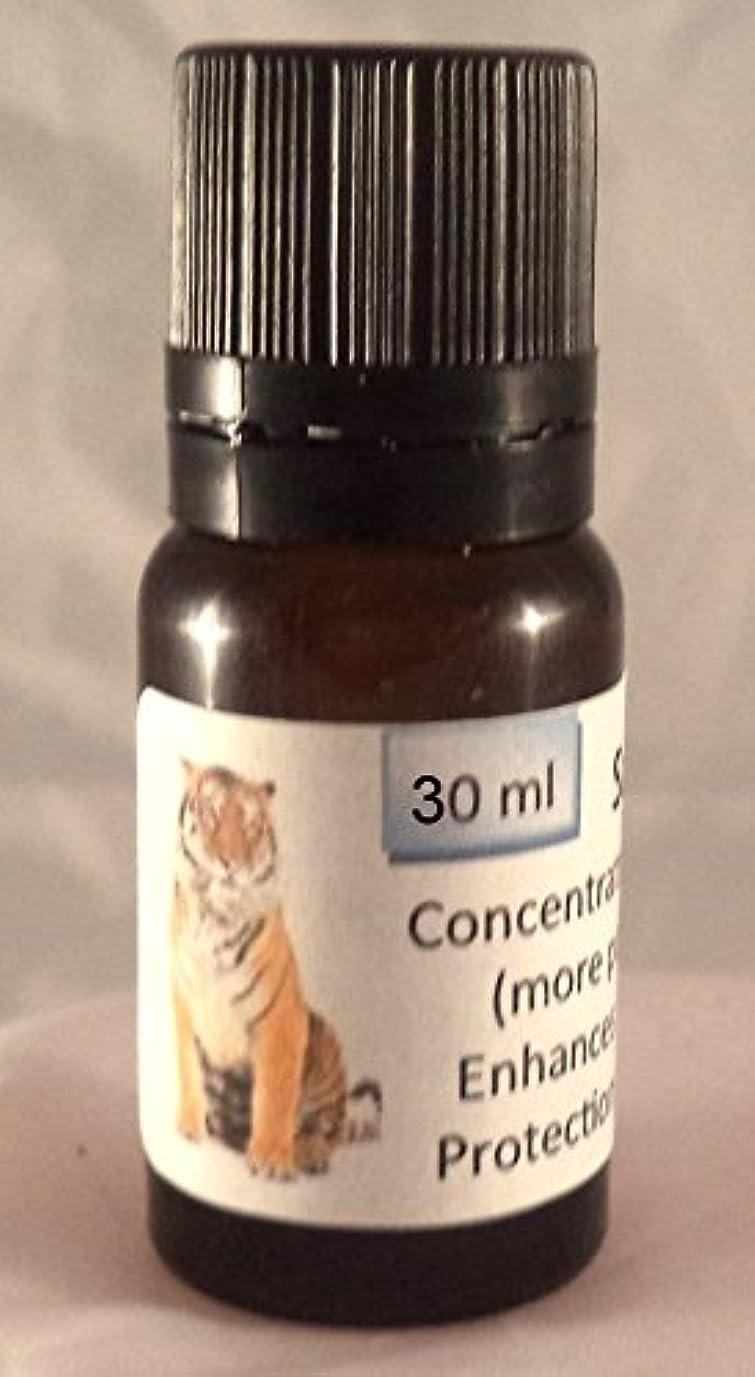 大フィード鉄Sacred Tiger Dragon 's Blood 100 %濃縮液体Incense 30 ml イエロー