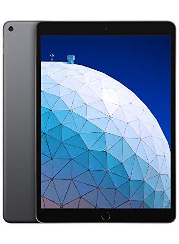 10.5インチ iPad Air Wi-Fi 64GB - スペースグレイ (最新モデル)