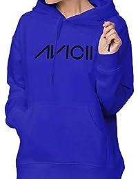 アヴィーチー Avicii ゲーム パーカー スウェット レディース トレーナー パーカー レディース 長袖 Tシャツ スウェットシャツ フード付き ポケット付き プルオーバー ストリート シンプル S-2XL