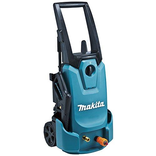 マキタ 高圧洗浄機 シンプル機能タイプ 100V 50/60Hz MHW0810
