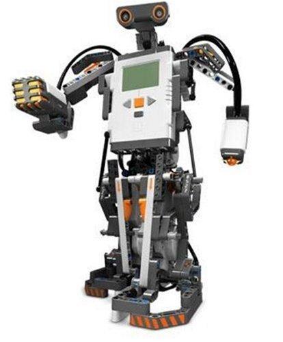 輸入レゴ LEGO Mindstorms NXT [並行輸入品]
