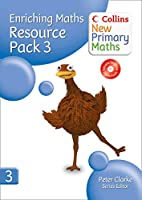 Enriching Maths Resource Pack 3. (Collins New Primary Maths)