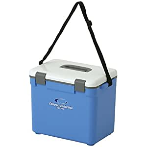 キャンパーズコレクション スーパークールボックス(26L) CC26L ブルー