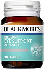 Blackmores Bilberry Eye Support (30 Tablets)