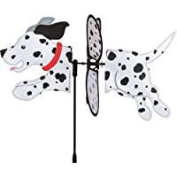 Petite Spinner – Dalmation