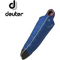 (ドイター)Deuter スターキャッチャー -10 コバルト×レッド