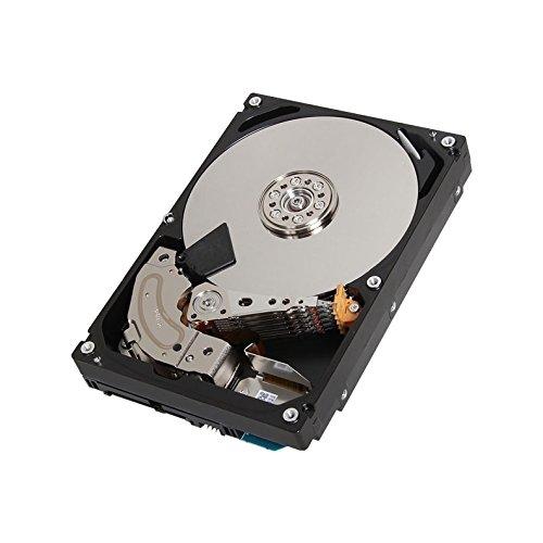 【Amazon.co.jp限定】 TOSHIBA 6GB 3.5inch/SATA 6Gbps 7200rpm MD04ACA600/AFP