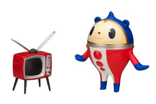 페르소나4 Twin pack 곰&TV (non스케일 PVC페인티드)- (2012-06-12)