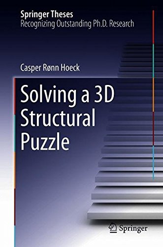 Solving a 3D Structural Puzzle (Springer Theses)