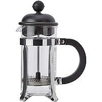 【正規品】 BODUM ボダム CAFFETTIERA フレンチプレスコーヒーメーカー 0.35L ブラック 1913-01