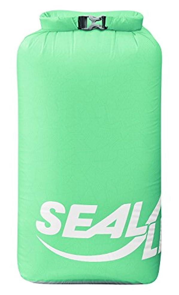 入り口ナット仕様SealLine(シールライン) Blocker Dry Sack ブロッカー ドライサック アクア 20L 32062