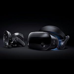 HMD Odyssey VR Headset