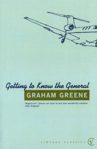 Download Getting to Know the General (Vintage Classics) 0099529033