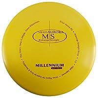 Millennium Sirius Aurora MSミッドレンジアプローチGolf Disc [ Colors May Vary ]
