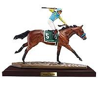 Breyer American Pharoah Horse Model 【You&Me】 [並行輸入品]