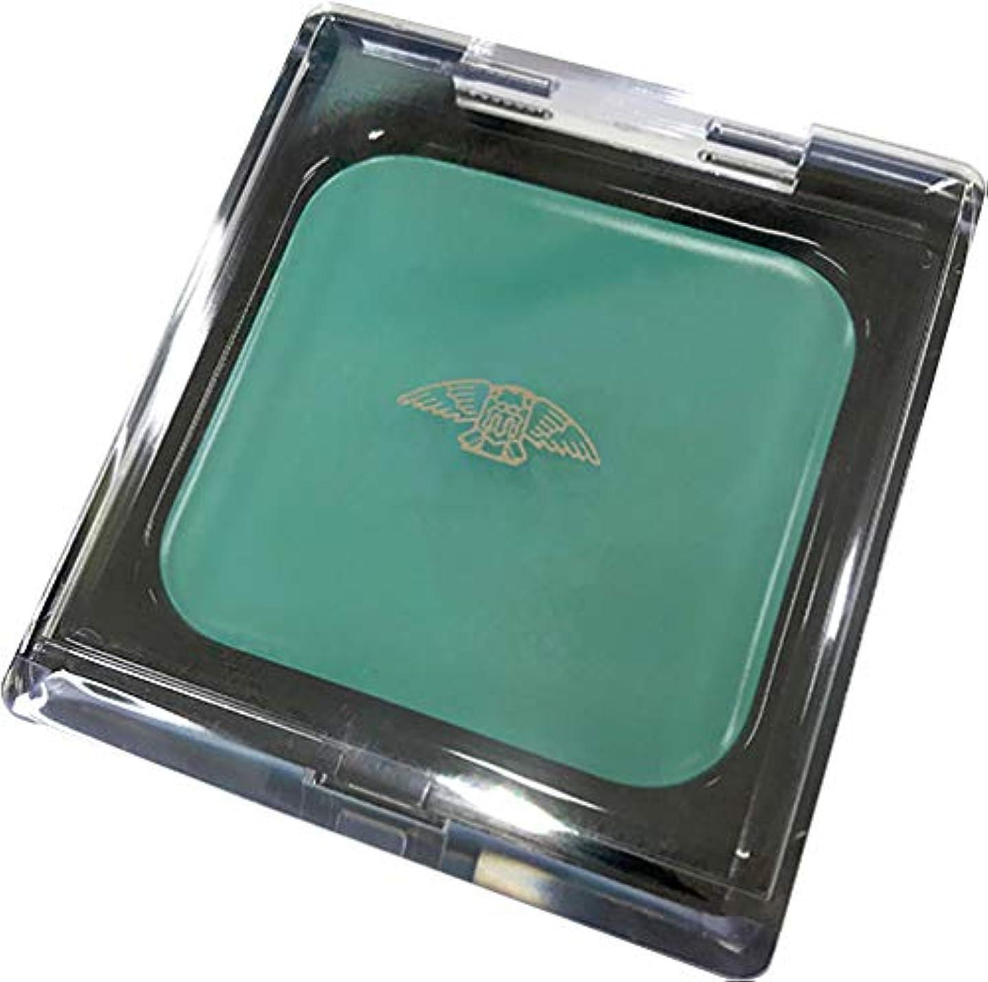 ブラジャートランク宇宙飛行士三善 クラウンカラー 7g グリーン