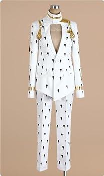 ジョジョの奇妙な冒険 ブローノ・ブチャラティ コスプレ衣装