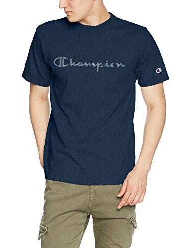 Champion(チャンピオン)メンズスポーツウェア 半袖シャツ T-SHIRT C3-M350 メンズ 370