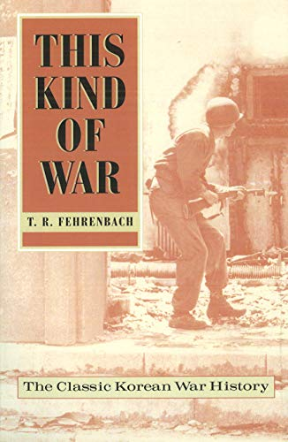 Download This Kind of War: The Classic Korean War History 1574883348
