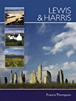 Lewis and Harris: Pevensey Island Guides