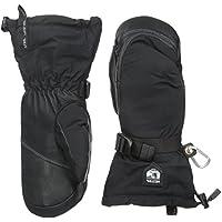 Hestra - Army leather extreme mitt - noir - 6