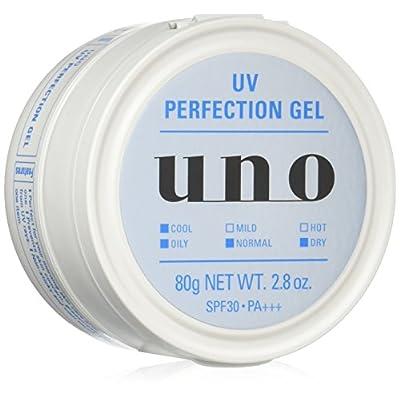 ウーノ (uno) UVパーフェクションジェル 日中用 オールインワンジェル 80g (医薬部外品)