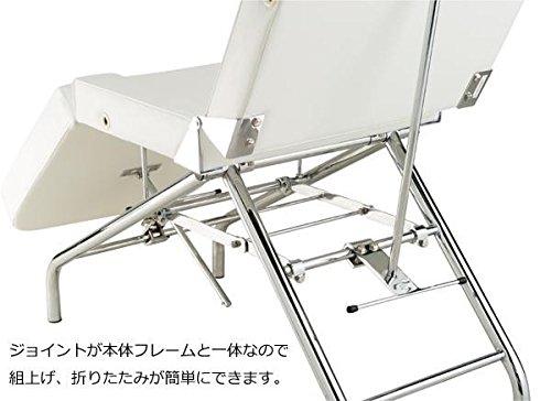 サロン向け フェイシャルヘッド CB-900 59001・ホワイト 家具/収納 機能家具 [並行輸入品]
