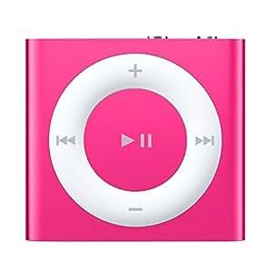 Apple iPod shuffle 2GB 第4世代 2015年モデル ピンク MKM72J/A