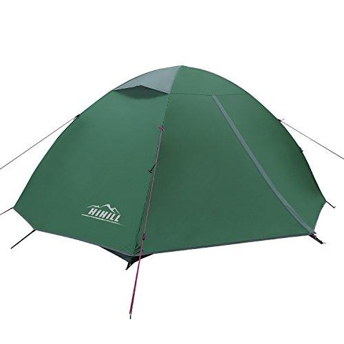 HiHiLL キャンプテント