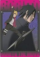 Borutoボルト–Naruto the Movie–b5下敷きボルト&サスケ、ナルト( Naruto The Movie )