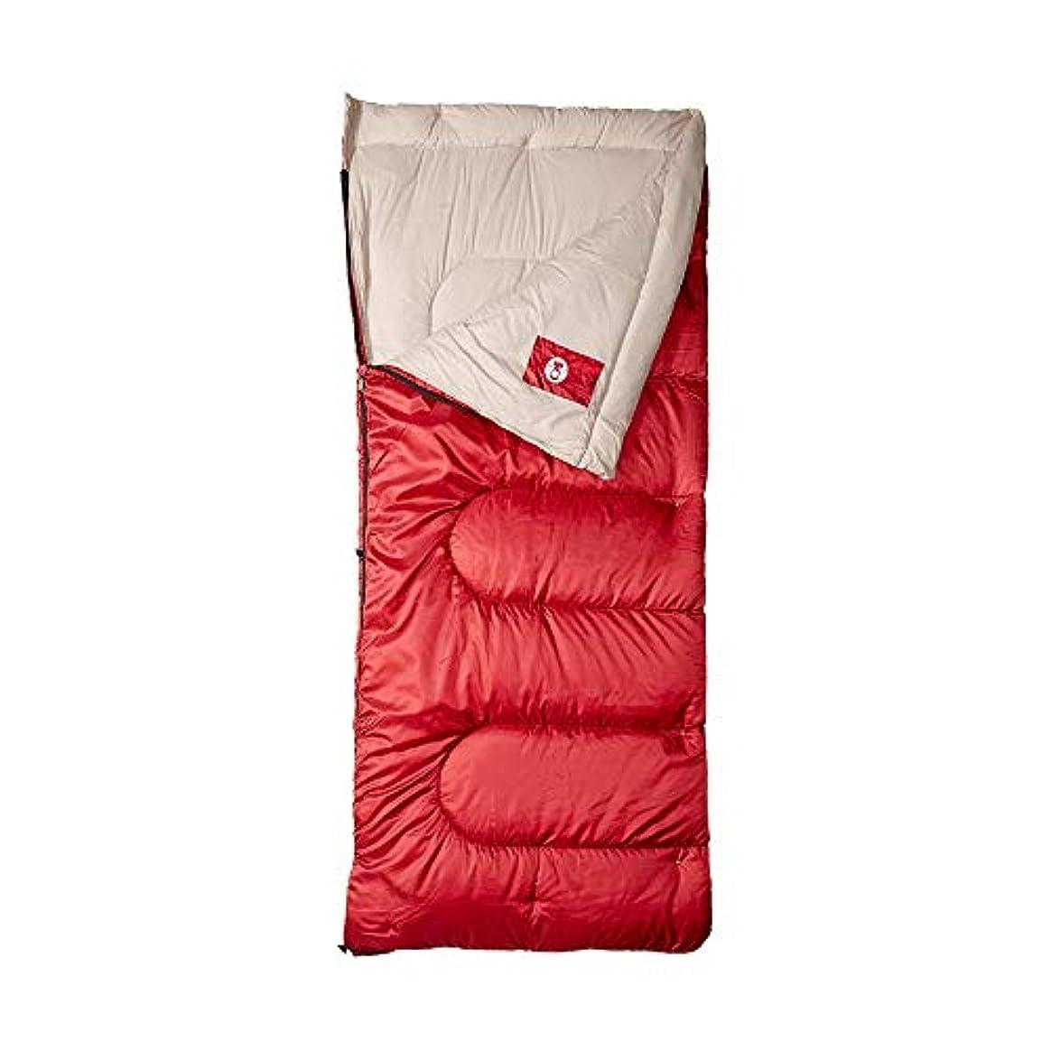 相互リス診療所Coleman(コールマン) Palmetto (パルメット) 寝袋 最適温度 -1.1 ? 10 ℃ 180cmまで対応 日本未発売 [並行輸入品]