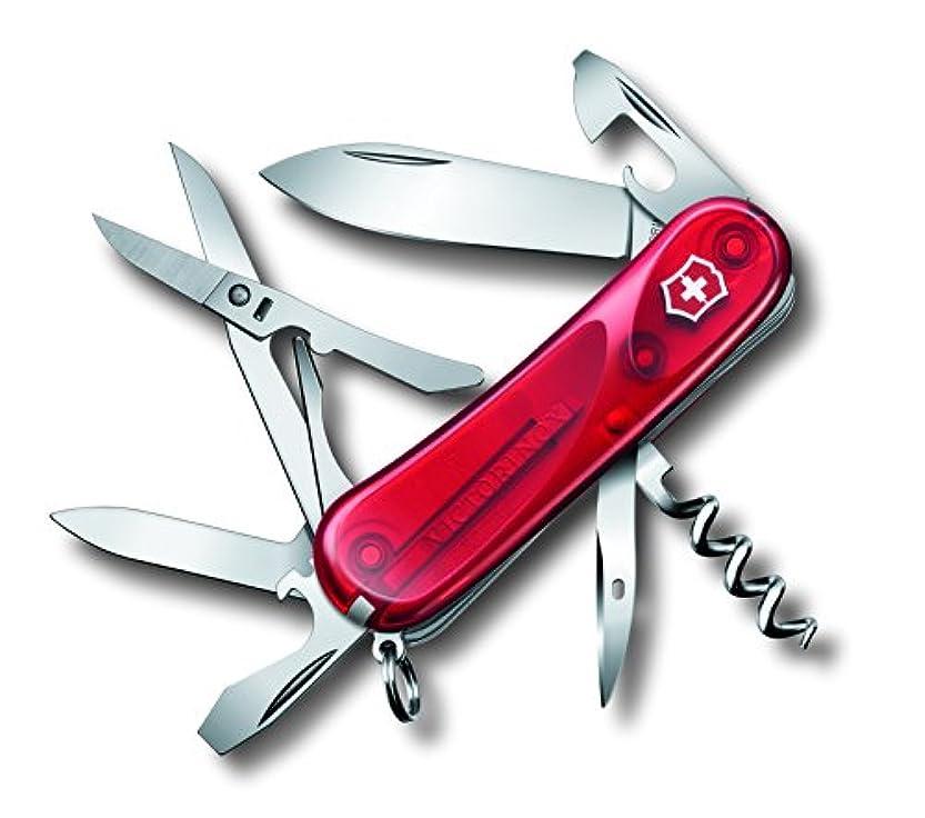 地球あそこ禁輸Victorinox pocket knife Evolution 14.600, 2.3903.ET