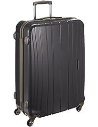 [プロテカ] 日本製スーツケース フラクティII 02665 89L 4.3kg    89.0L 75cm 4.3kg 02665