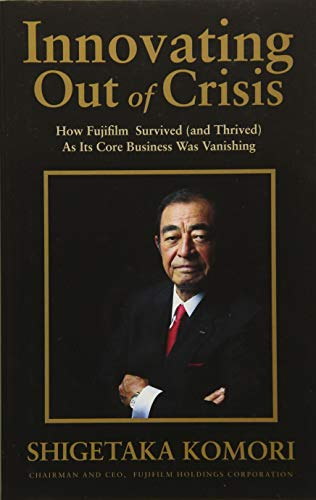 Innovating Out of Crisis: How ...