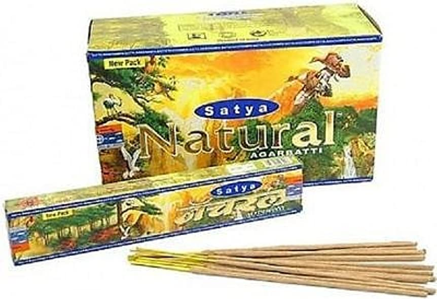 スワップ機械的松NATURAL INCENSE STICKS 180 GM