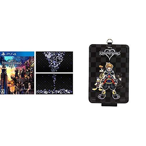 キングダム ハーツIII 【Amazon.co.jp限定】 ...