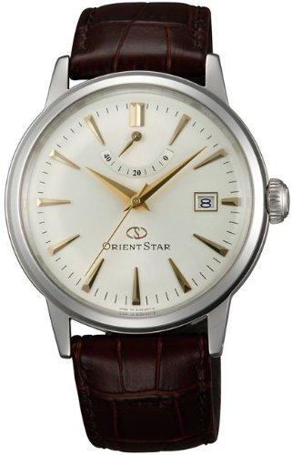 [オリエント]ORIENT 腕時計 ORIENTSTAR オリエントスター クラシック 機械式 自動巻(手巻付) WZ0271EL メンズ